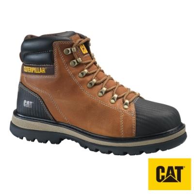 【CAT】FOXFIELD 防水鋼頭工作靴(723368)