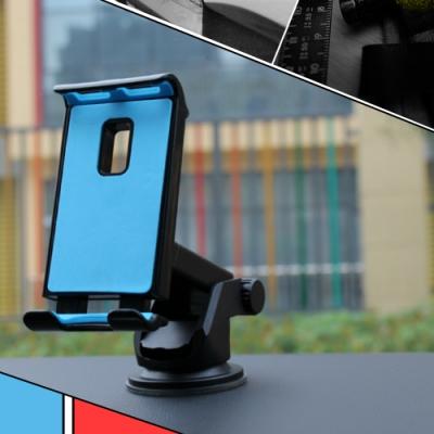 【Cap】360度伸縮手機平板支架