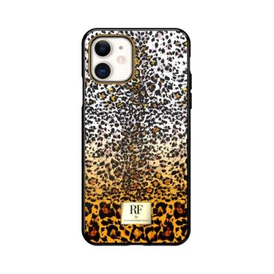 RF by Richmond&Finch 瑞典手機殼 狂野獵豹 (iPhone 11 6.1吋)