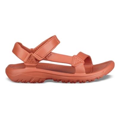 TEVA Hurricane Drift 女 極輕量涼鞋 橘紅