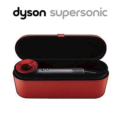 Dyson Supersonic 吹風機HD01 限量精裝版 經典紅