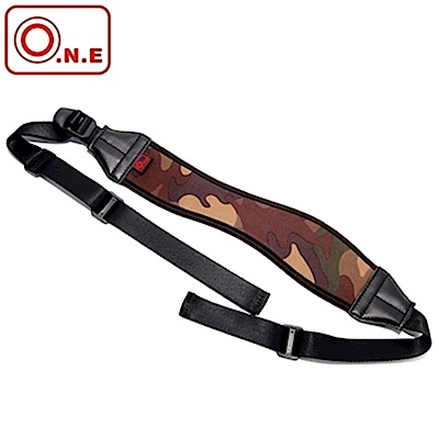 O.N.E相機包背帶ON-5B,叢林迷彩