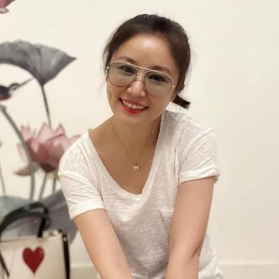Dior 淺色片 太陽眼鏡(金色)SOCIETY3-DDBJP
