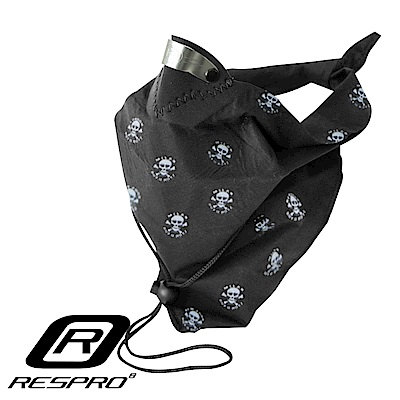 英國 RESPRO BANDIT 過濾PM2.5領巾式口罩( 多款 )