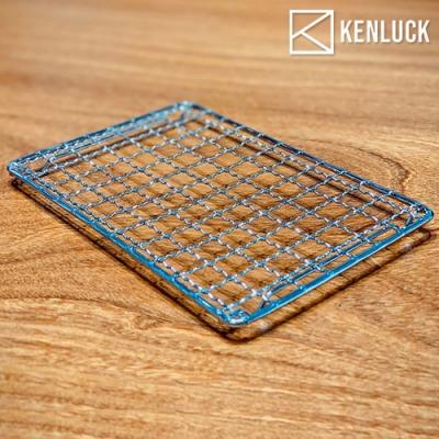 KENLUCK Mini Grill 迷你攜帶型烤肉架專用烤網