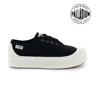 Palladium SUB LOW CVS低筒女鞋-黑
