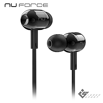 NuForce BE Live2 藍牙耳機
