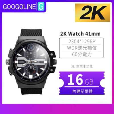 [ TV6 ] 真2K畫質*逆光臉部補償*內建16GB* 針孔攝影機 微型攝影機 密錄器 針孔手錶 錄影手錶 手錶攝影機