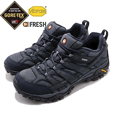 Merrell Moab 2 Smooth GTX 男鞋
