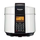 (快速到貨)Panasonic 國際牌 5L電氣壓力鍋 SR-PG501