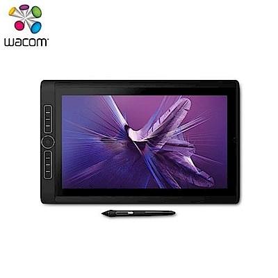 Wacom MobileStudio Pro 16 gen2專業繪圖平板電腦(i7/512GB)