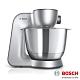 Bosch 精湛萬用廚師機 MUM59340TW 星燦銀 product thumbnail 2