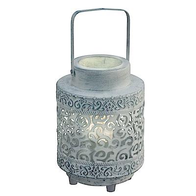 EGLO歐風燈飾 復刻版提燈造型檯燈/床頭燈(不含燈泡)