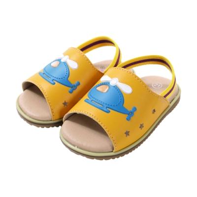 台灣製手工止滑寶寶涼鞋 sk0869 魔法Baby