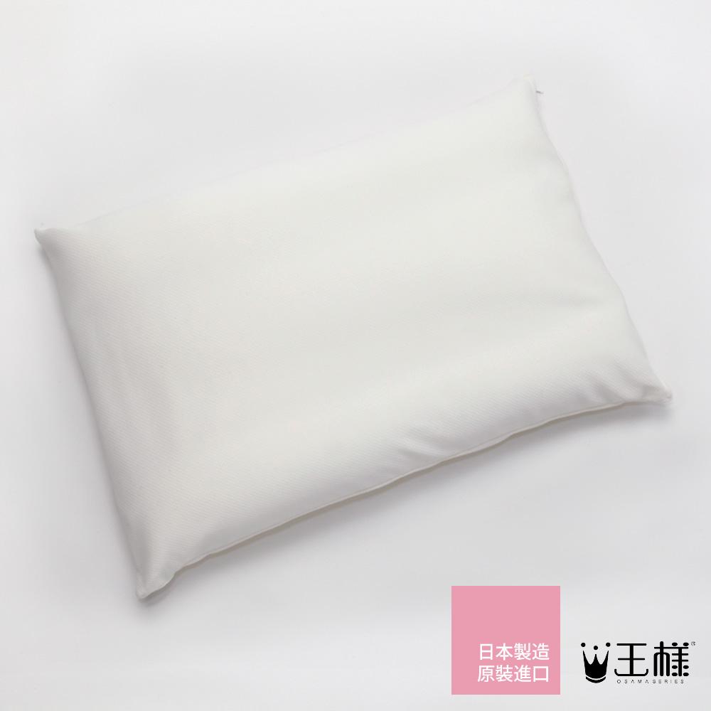 王樣的呼吸枕 (蜜糖白)