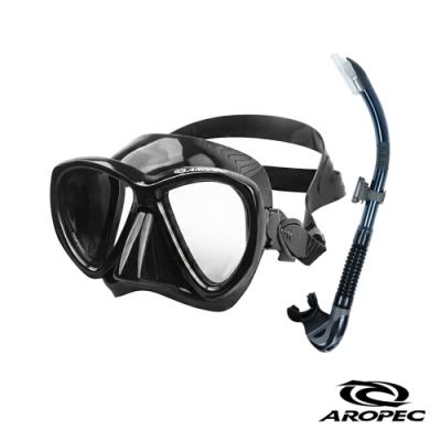 AROPEC Dobson 雙面鏡潛水精品組