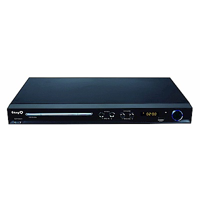 Easy Q EQ-DV36K家用DVD影音播放器