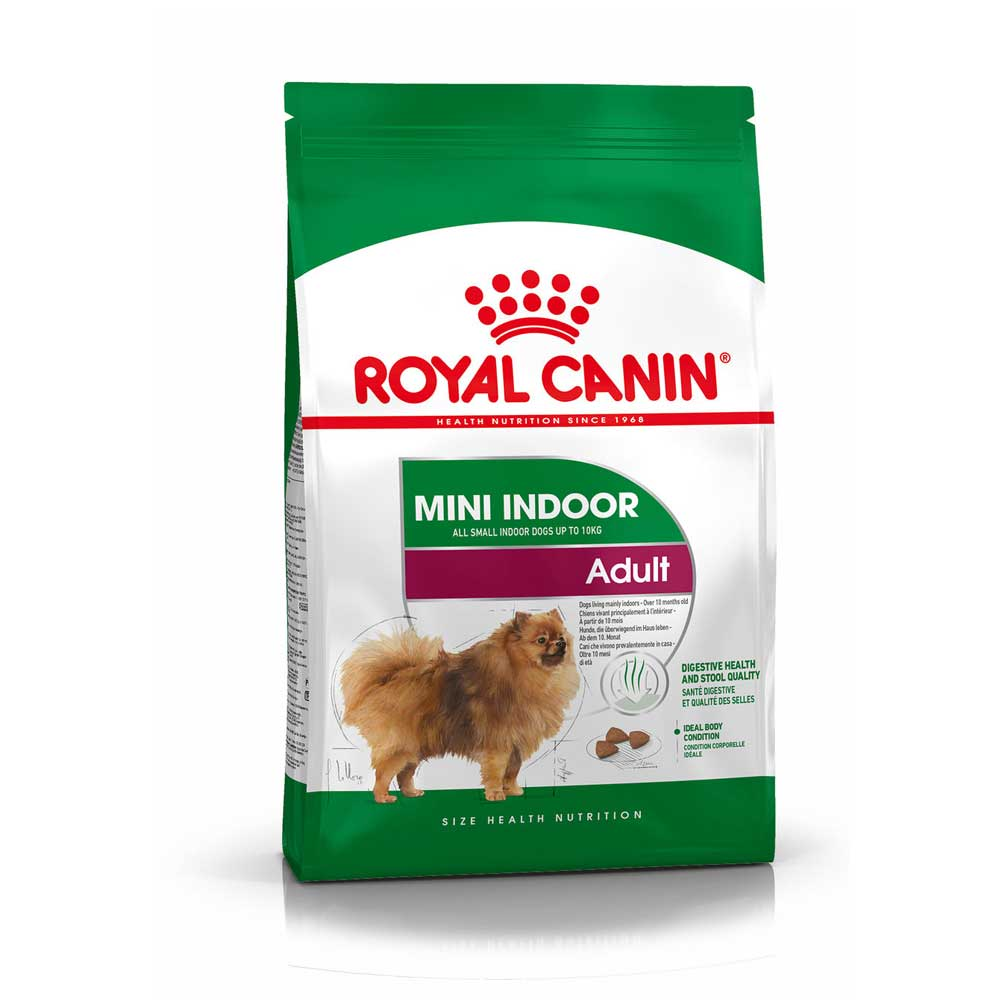 法國皇家 PRIA21小型室內成犬3kg