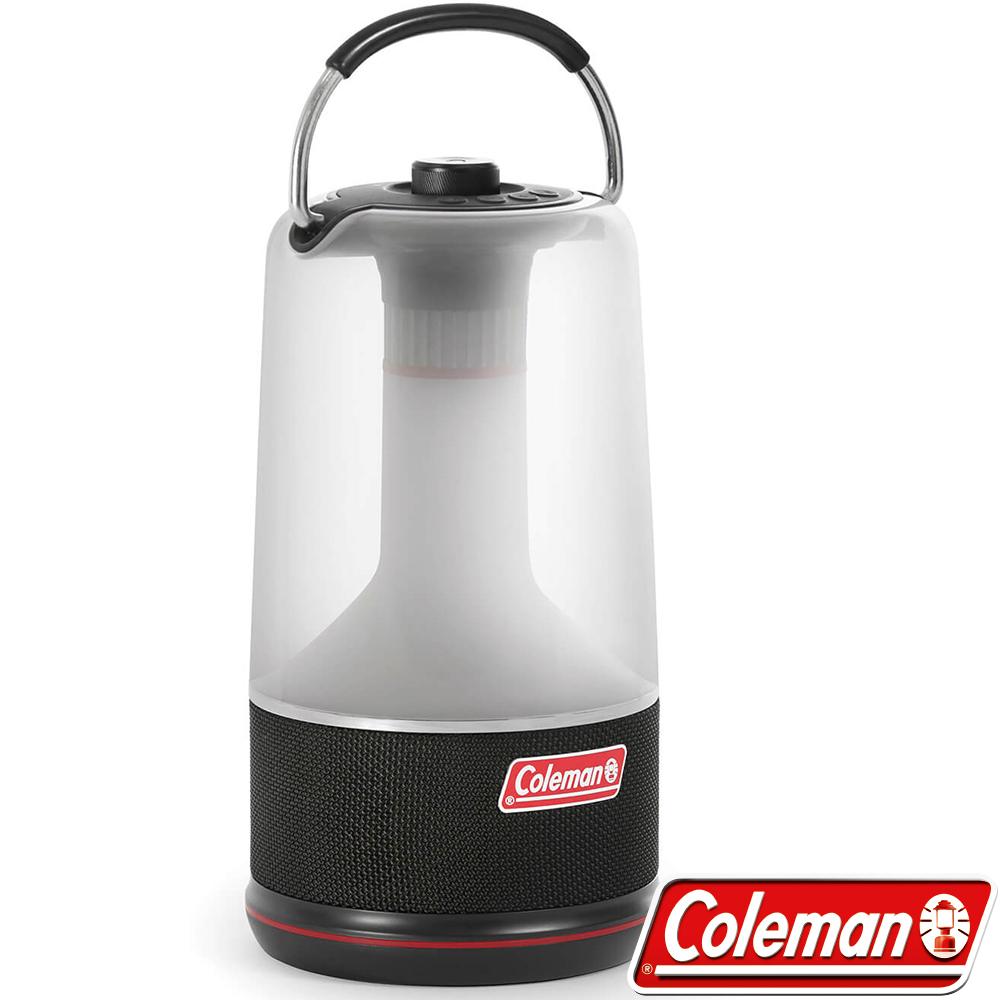 Coleman CM-34246 360藍芽喇叭型營燈 露營燈/野營燈