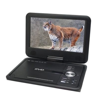 J-Smart 9.8吋 高畫質全格式長效電力影音播放機 -送專用收納包