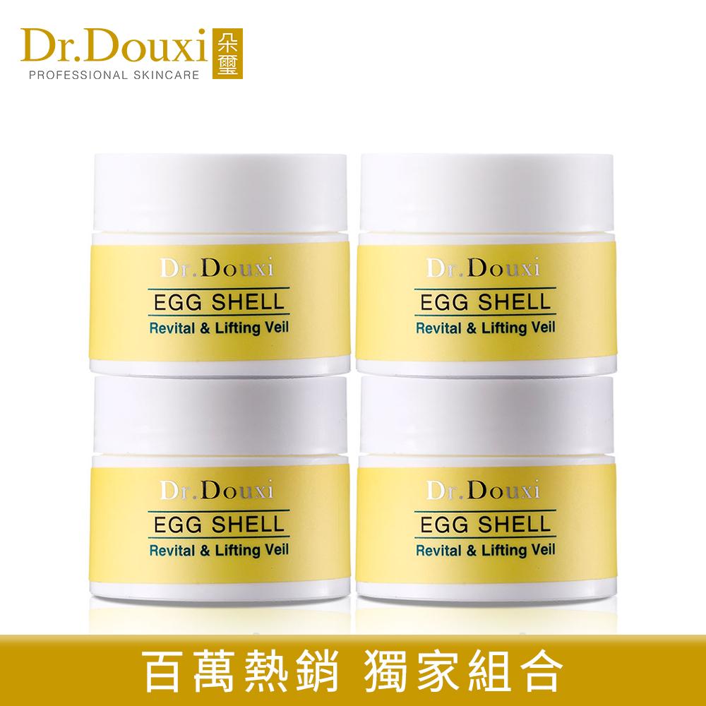 Dr.Douxi朵璽 賦活新生卵殼膜 20g 4瓶入