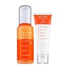 Skin Vitality 膚能量 果然保濕乳100mL+ 晶透防曬SPF50***40g