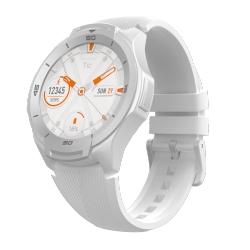 TicWatch S2 探索運動智慧手錶-勇氣白