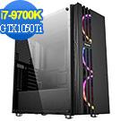 (無卡分期12期)技嘉Z390平台[星辰飛將]i7八核GTX1050Ti獨顯電玩機