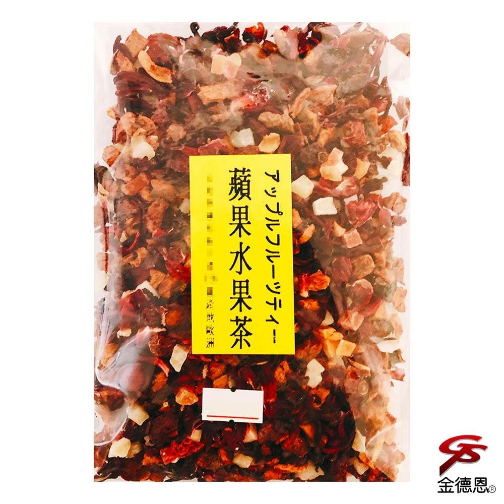 蘋果風味水果粒茶(150g/包)