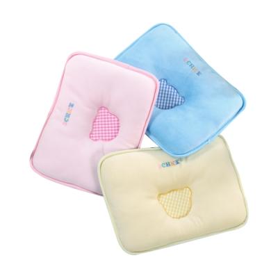 台灣製嬰兒透氣凹枕 b0200 魔法Baby