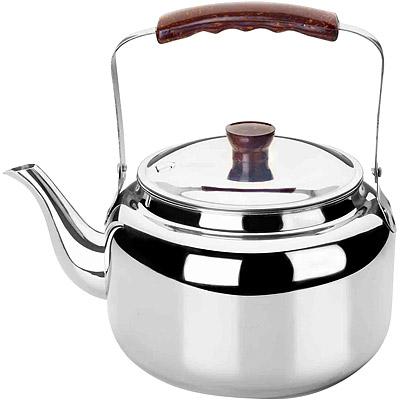 IBILI Prisma不鏽鋼過濾煮水壺(2.75L)