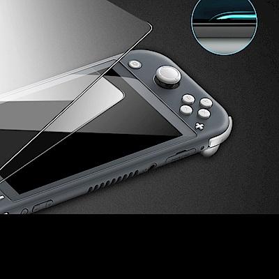 X-Glass任天堂SWITCH LITE高清9H鋼化玻璃保護膜(2片裝)