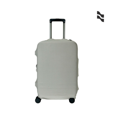 LOJEL Luggage Cover M尺寸 灰色行李箱套 保護套 防塵套