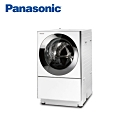 Panasonic國際牌 10.5KG 變頻滾筒洗脫烘洗衣機 NA-D106X2WTW