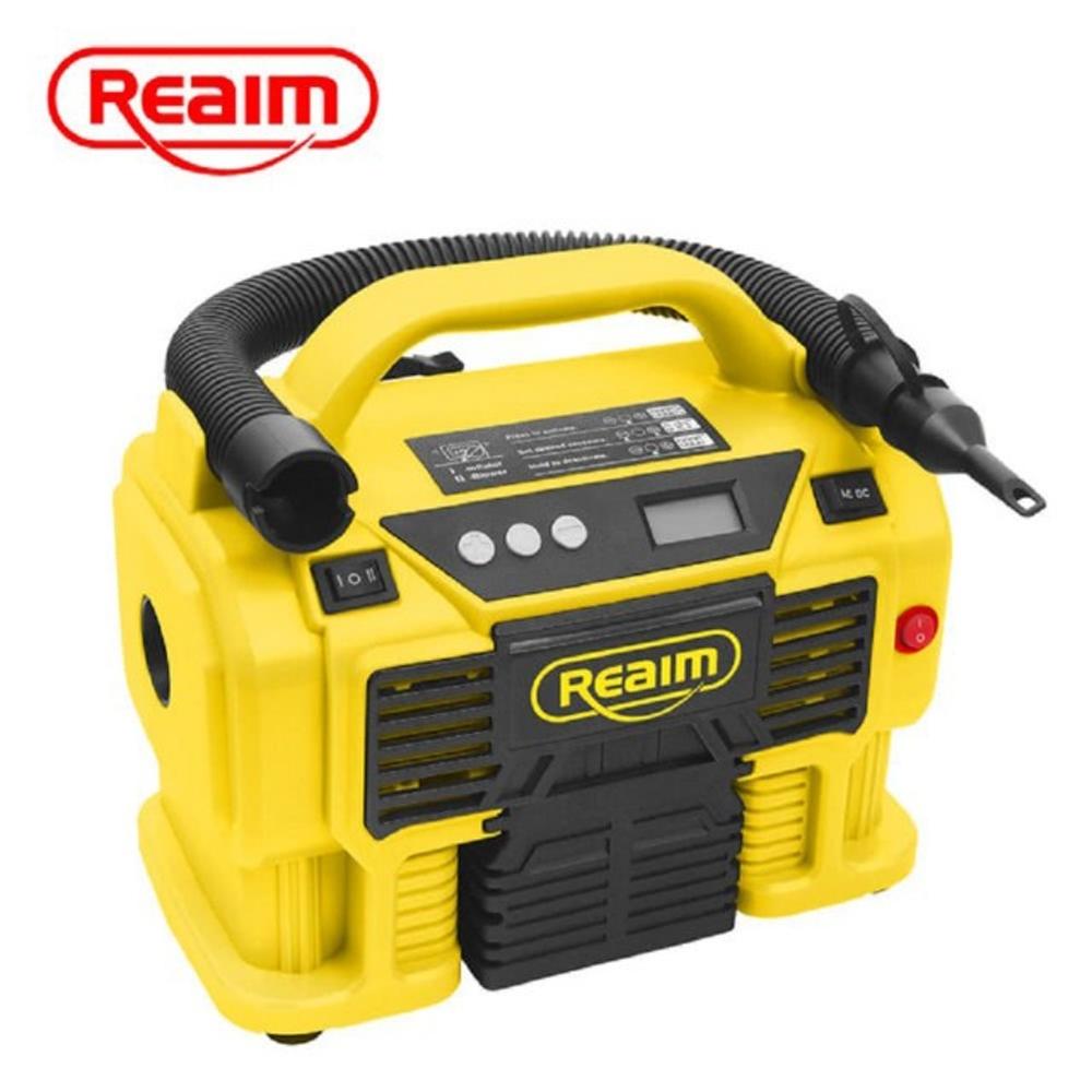 【萊姆 REAIM】大滿灌打氣機 CP-0471(打氣筒 家用 車用 )