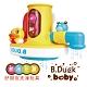 B.Duck小黃鴨寶寶洗澡玩具 product thumbnail 2