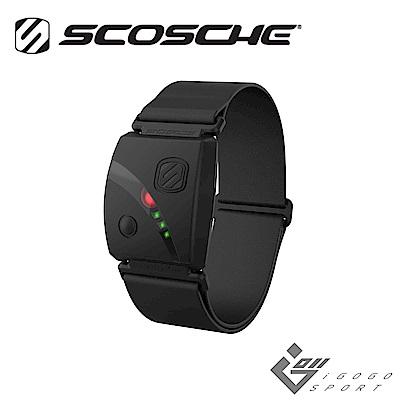 Scosche Rhythm24 手臂式心跳帶
