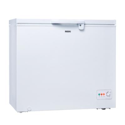 SMAPO 聲寶 200L 上掀式冷凍櫃 SRF-201G