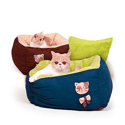 寵愛有家-全拆洗小型貓狗寵物窩