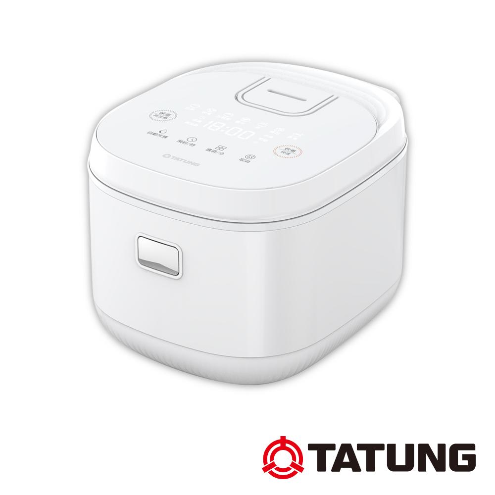 TATUNG大同 6人份韓式鍋巴飯電子鍋(TRC-06TREA)