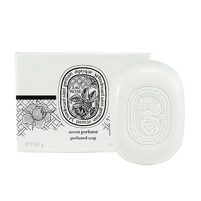 Diptyque 玫瑰之水香氛皂150g