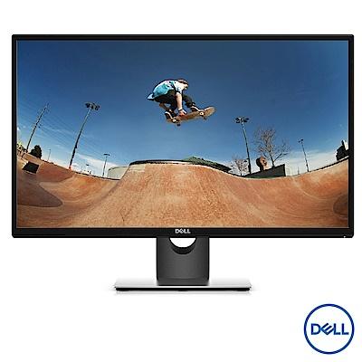 DELL SE2717H 27型 IPS 薄邊框電競電腦螢幕