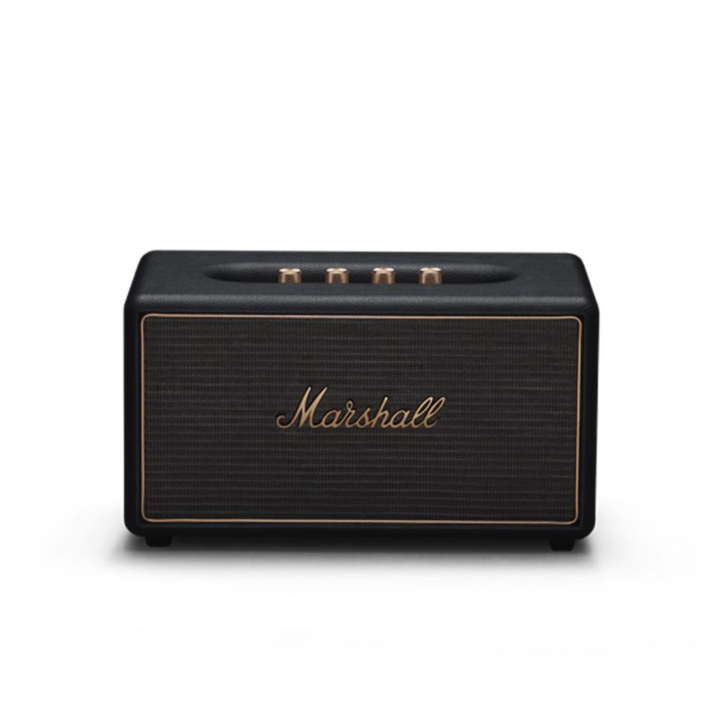 Marshall Stanmore 無線多空間串流系統喇叭(共兩色)