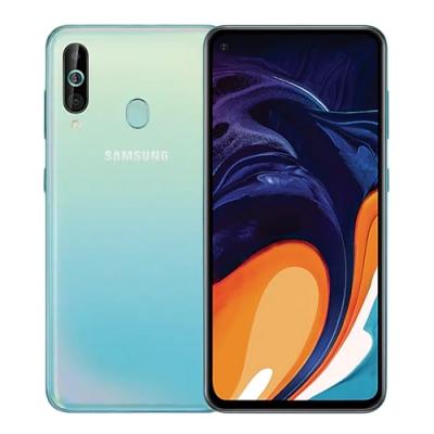 【拆封新品】SAMSUNG Galaxy A60 (6G/128G)