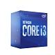 Intel Core i3-10100 中央處理器 product thumbnail 1