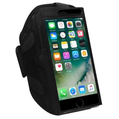iPhone 8 Plus/iPhone 7 Plus 運動防護臂套 臂帶