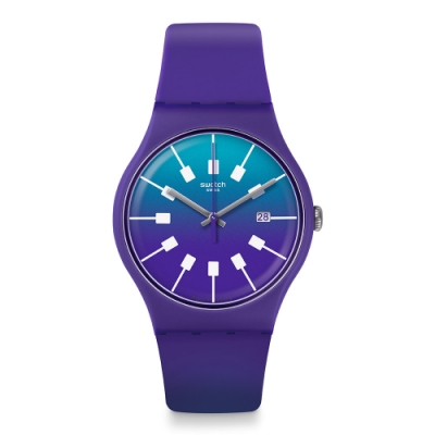 Swatch New Gent 原創系列手錶 CRAZY SKY -41mm