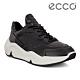 ECCO CHUNKY SNEAKER W 潮趣簡約輕量單色休閒運動鞋 女鞋-黑色 product thumbnail 1