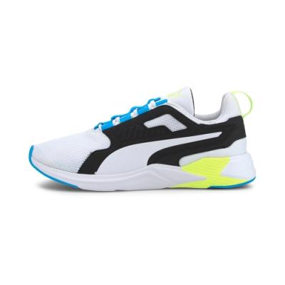 PUMA-Disperse XT Men s 男性訓練運動鞋-白色
