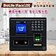 BioLife IF-100指紋臉型刷卡網路型考勤機/打卡鐘 product thumbnail 1